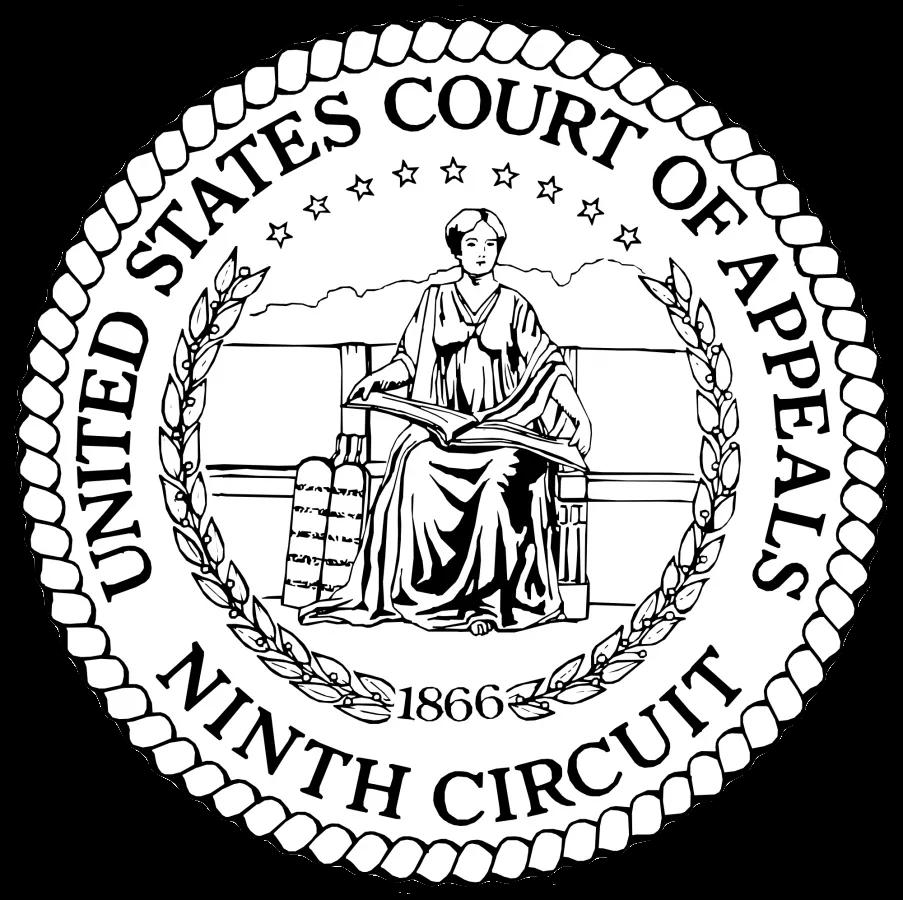 9th Circuit Emblem